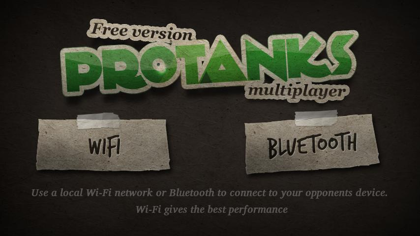 Protanks Free- screenshot