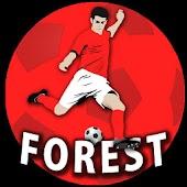 Nottingham Forest Soccer Diary