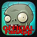 PLANTS vs ZOMBIES Fan App mobile app icon