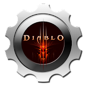 Diablo3 - Mobile Dashboard