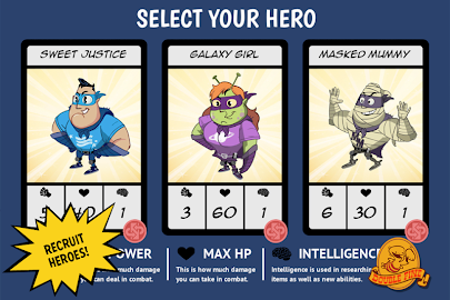 Middle Manager of Justice Screenshot 1