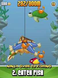 Ninja Fishing Screenshot 17
