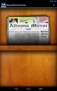 Altoona Mirror All Access- screenshot thumbnail