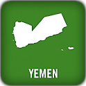 Yemen GPS Map icon