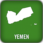 Yemen GPS Map icon