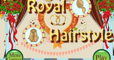 Screenshot of Braided hairstyles hair salon