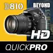Nikon D810 Beyond by QuickPro