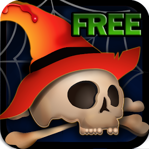 Halloween Slot Machine HD for PC and MAC