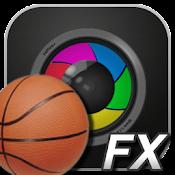 Camera ZOOM FX Extra Props