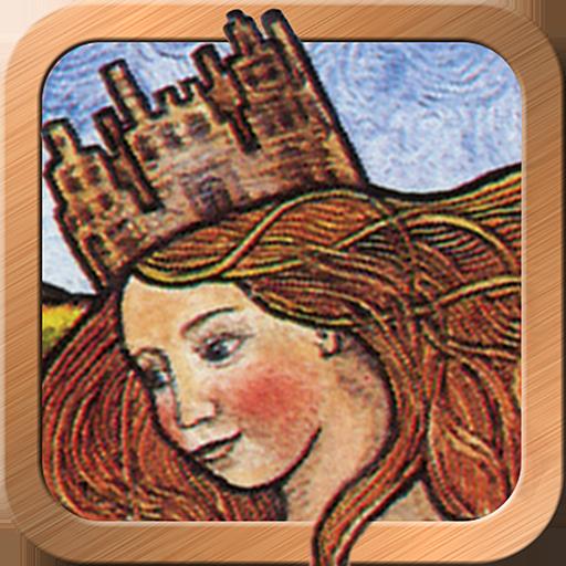 Mythic Tarot 娛樂 App LOGO-硬是要APP