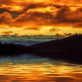 Sunset 3 by Angelica Glen - Landscapes Sunsets & Sunrises (  )