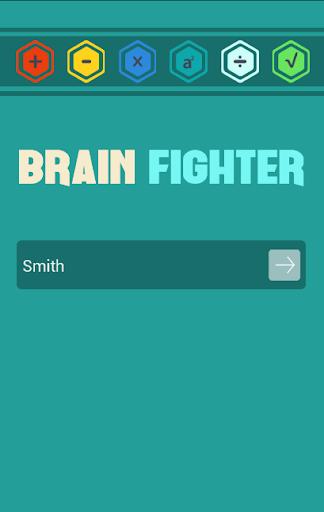 Brain Fighter - GYM