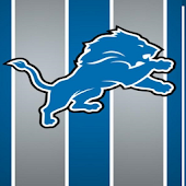 Detroit Lions Live Wallpaper