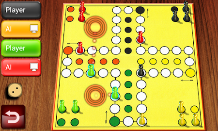 Ludo - Don't get angry! FREE 1.6.0 screenshot 347499
