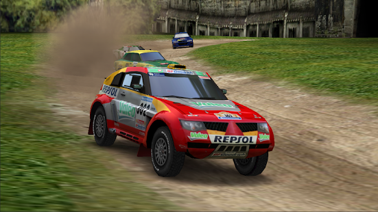 Pocket Rally Screenshot 21