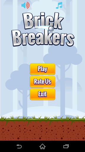 Brick Breakers Free Game