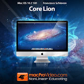 Mac OS X (10.7) 101 Core Lion