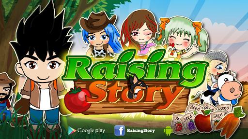 RaisingStory