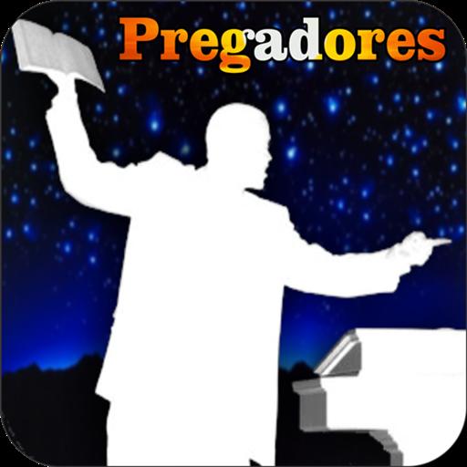 App Pregadores