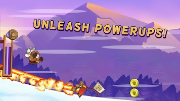 Screenshot of BeaverKarts