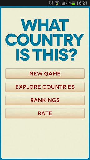 Countries Encyclopedia Quiz
