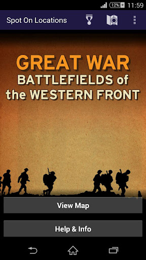 Great War The Western Front