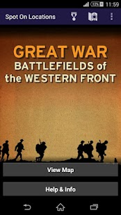 Great War & The Western Front- screenshot thumbnail
