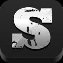 SCRUFF icon