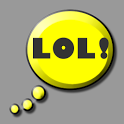 LOL Pics Funny Pictures icon