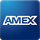 Amex Mobile icon