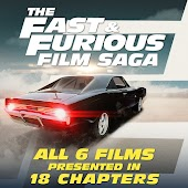The Fast and Furious Saga