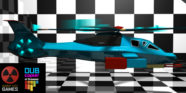 DubCopter - screenshot thumbnail