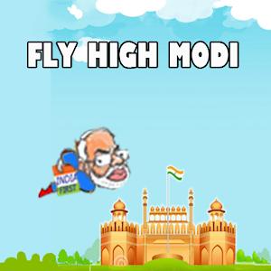 Fly High Modi APK