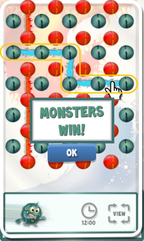 Monsters & Dragons - Online - screenshot