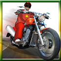 Cruiser Racer Bike icon
