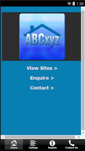 ABCxyz Properties