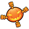 Connect'Em Halloween logo