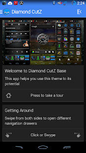 Diamond CutZ- screenshot thumbnail