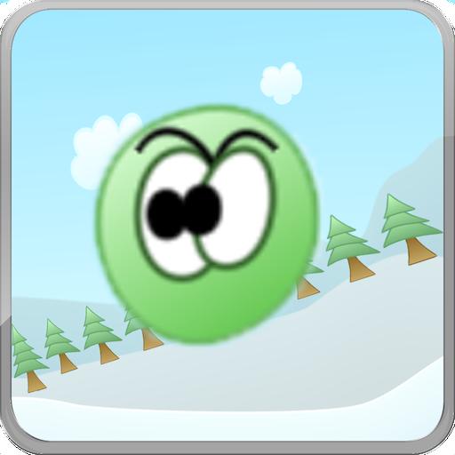 怒っているクライム·マウンテンヒルゲーム 街機 LOGO-玩APPs
