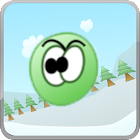 Wütend Climb Berg Hill Game icon