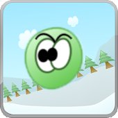 Angry Climb Mountain Hill Game