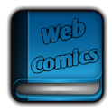 Web Comic Reader logo