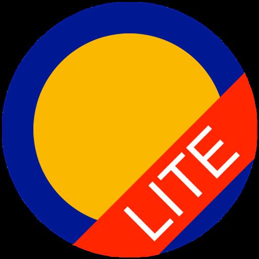 Satia Lite LOGO-APP點子