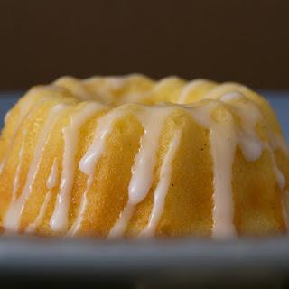 Baby Pound Cakes