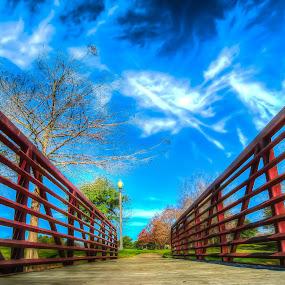 by Mobydick Mobydick - City,  Street & Park  City Parks (  )