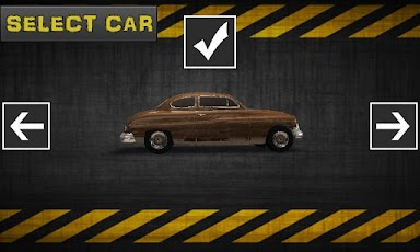 تحميل لعبة السيارات الكلاسيكية للاندرويد والهواتف الذكية مجانية Classic Car Parking 3D.apk