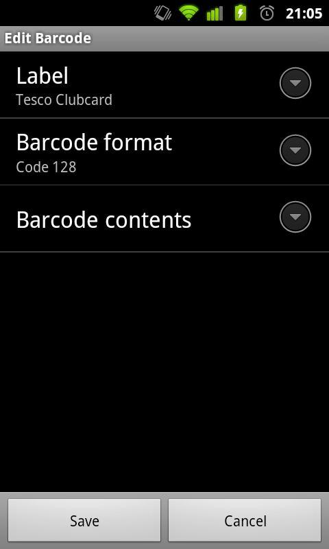 BarClone Free- screenshot