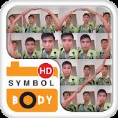 Body Symbol HD