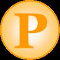 楽天ポイントウィジェット logo