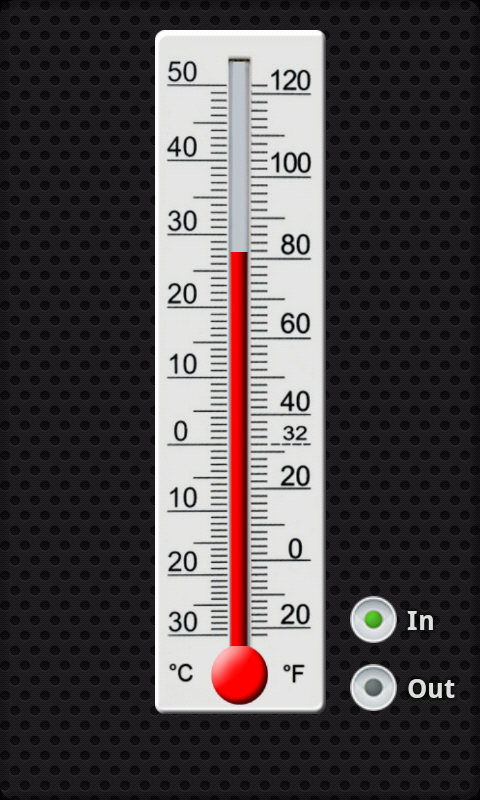 Thermometer - Android Apps on Google Play